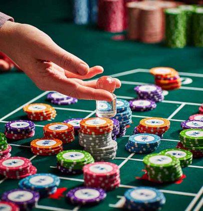 Dapatkan kembali peserta kasino online yang ideal