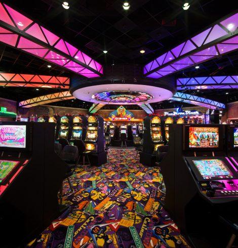 Isi posisi dengan Permainan Kasino Online