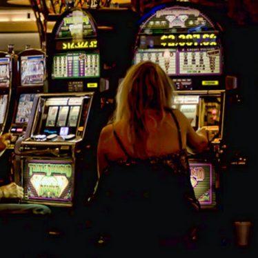 Keuntungan utama kasino