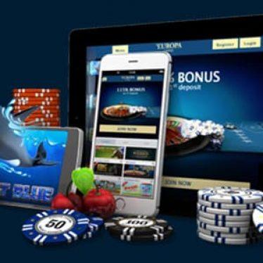 Bedakan game populer dalam taruhan kasino