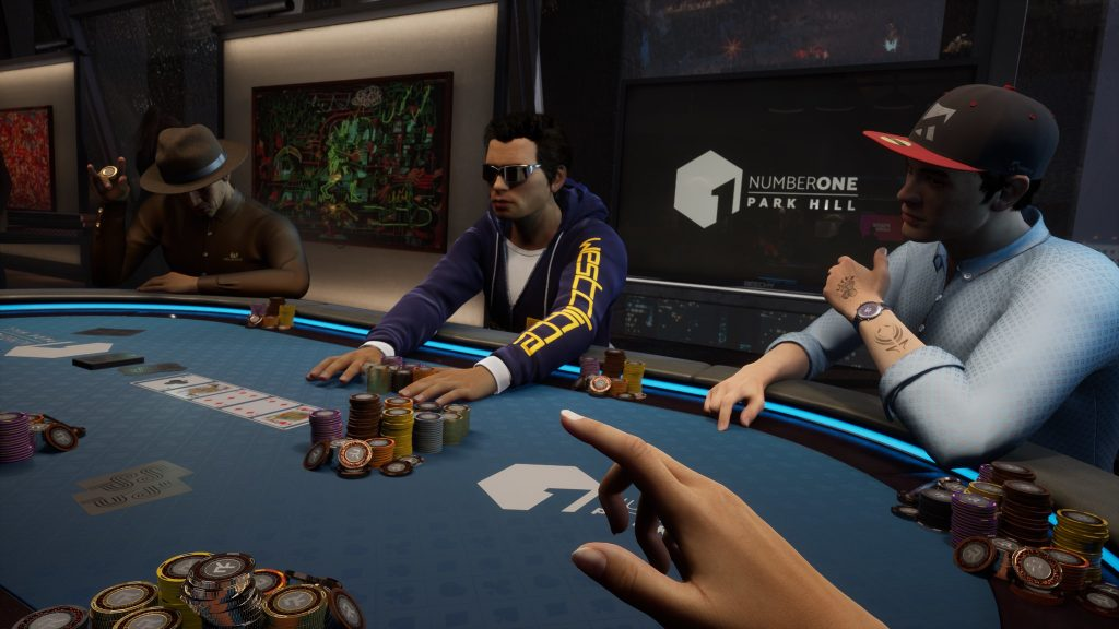 pkv game